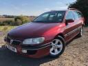 Vauxhall Omega Elite Estate V6 24v **Family Owned From 6 Months Old**